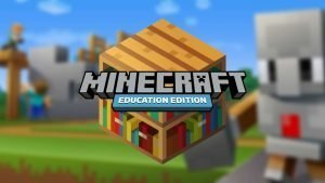 Curso Minecraft Education Edition