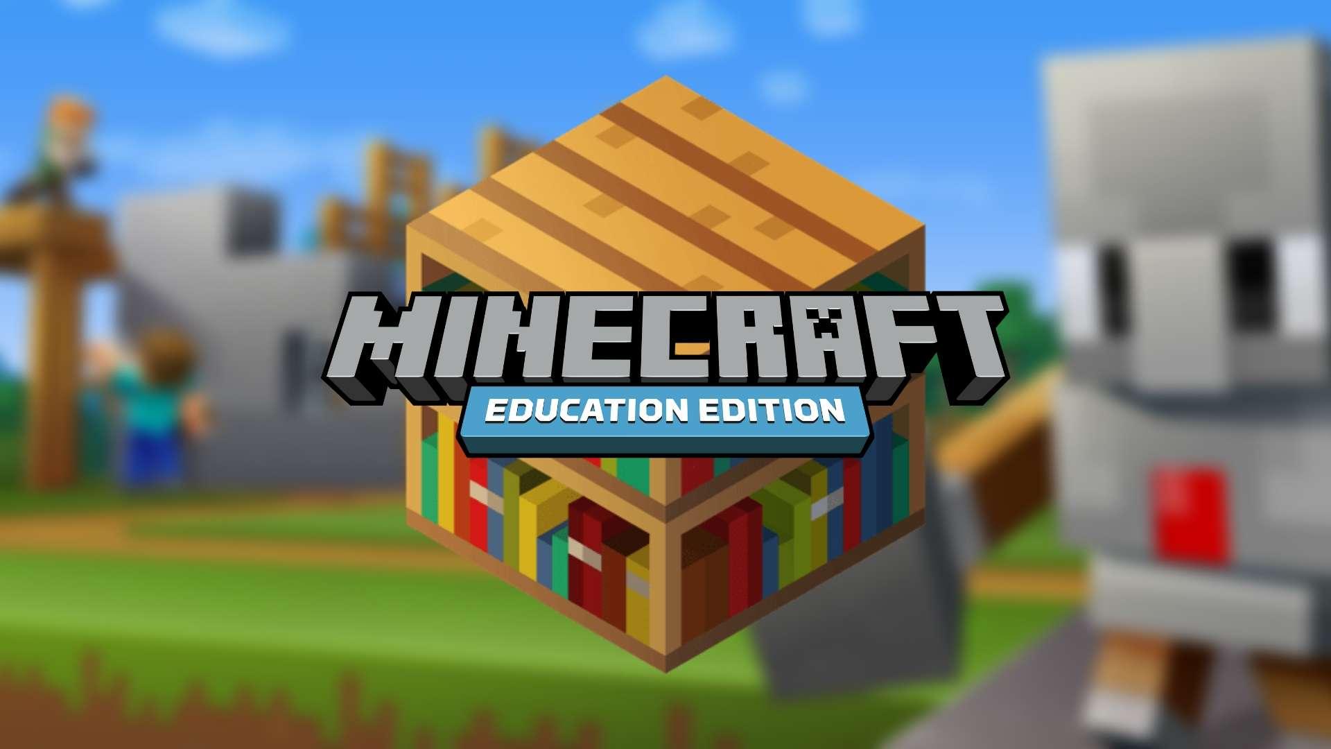Curso básico de Minecraft Education - Cursos Clautic