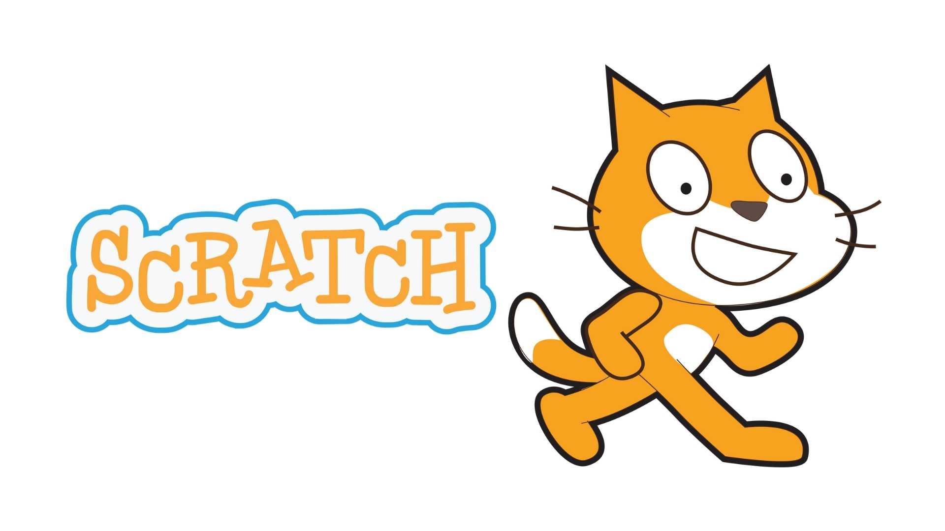 cómo funciona Scratch