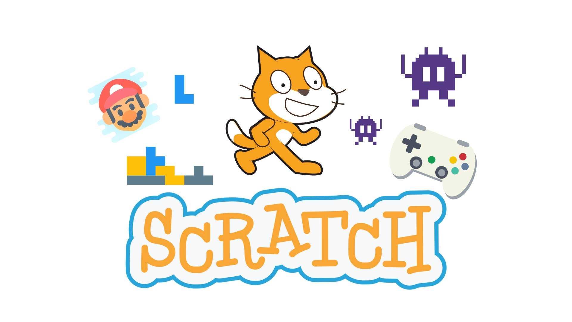 juegos con scracth
