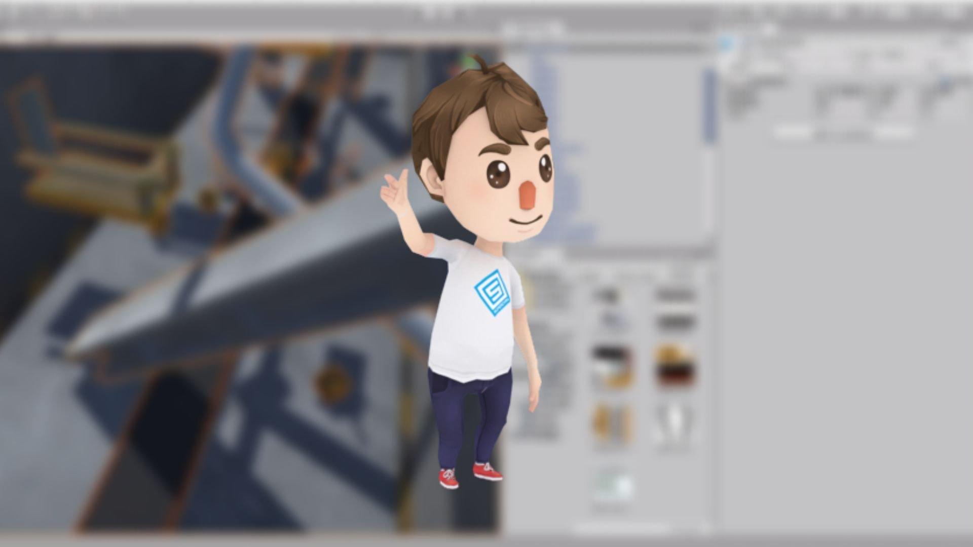 Runner 3D Unity